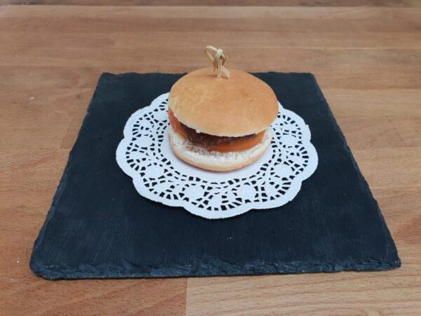 Mini Hamburger2